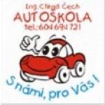 logo firmy Autoškola - Ing. Ctirad Čech