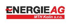 logo firmy MÌSTSKÉ TEPELNÉ HOSPODÁØSTVÍ KOLÍN