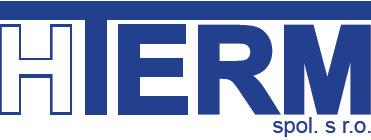 logo firmy H - TERM s.r.o.
