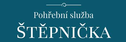 logo firmy Pavel Štìpnièka - Pohøební služba