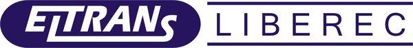 logo firmy ELTRANS LIBEREC