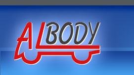 logo firmy ALBODY - PAVEL ŠEBEK