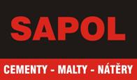logo firmy SAPOL, spol. s r.o.