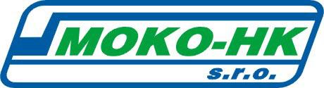 logo firmy MOKO - HK, s.r.o.