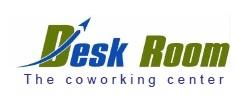 logo firmy DeskRoom