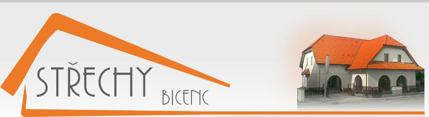logo firmy Roman Bicenc - Støechy