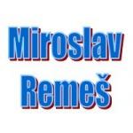 logo firmy Remeš Miroslav