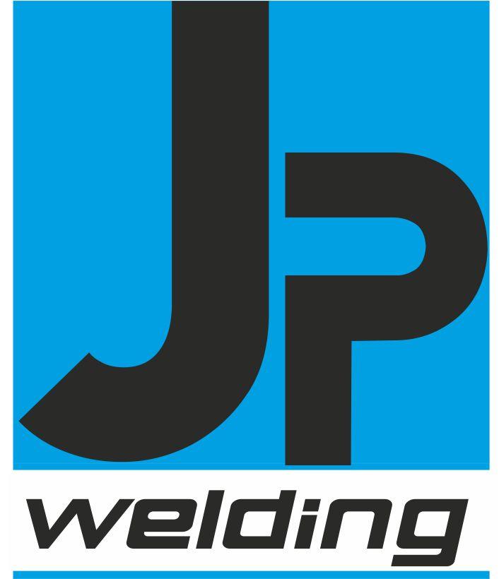 logo firmy JP-WELDING