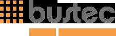 logo firmy Bustec production s.r.o.