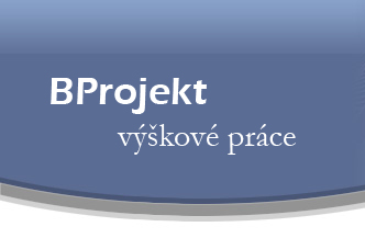 logo firmy Kamil Bednaøík - BPROJEKT VÝŠKOVÉ PRÁCE