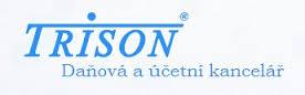 logo firmy TRISON, s.r.o.