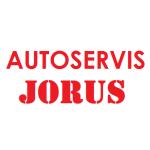 logo firmy AUTOSERVIS JORUS