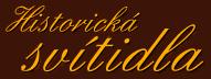 logo firmy Historická svítidla - Lea Raisová