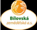 logo firmy Bílovská zemědělská a.s.