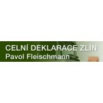 logo firmy Celní deklarace Zlín Pavol Fleischmann