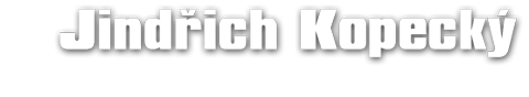 logo firmy Jindøich Kopecký