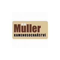 logo firmy Kamenictví Emil Müller