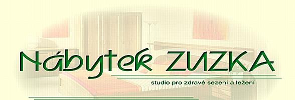 logo firmy Nábytek Zuzka