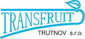 logo firmy TRANSFRUIT s.r.o. Trutnov