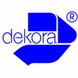 logo firmy DEKORA-Jeníèek, a.s.