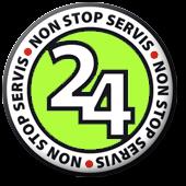 logo firmy Deratus Ludìk Zapletal