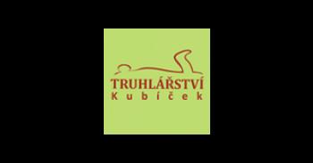 logo firmy TRUHLÁŘSTVÍ Kubíček