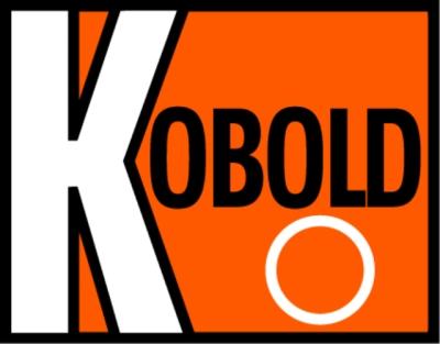 logo firmy KOBOLD MESSRING GmbH