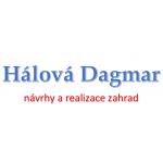 logo firmy HALOVÁ DAGMAR