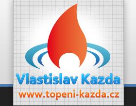 logo firmy  Topení Kazda