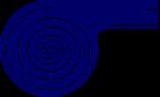 logo firmy Daniel Krejèí - Vzduchotechnika Krejèí
