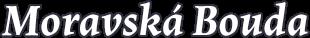 logo firmy MORAVSKÁ BOUDA