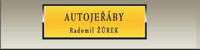 logo firmy AUTOJEØÁBY-ŽÙREK RADOMIL