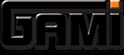logo firmy GAMI - výroba nábytku