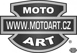 logo firmy MOTO ART
