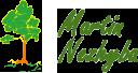 logo firmy Martin Nezhyba - Zahradnické práce