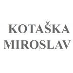 logo firmy Ing. Miroslav Kotaška