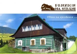 logo firmy Pavel Tùma - Penzion na stráni