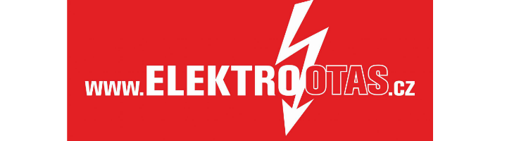logo firmy ELEKTROPRÁCE OTAKAR SEDLÁK