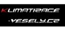 logo firmy KLIMATIZACE VESELÝ
