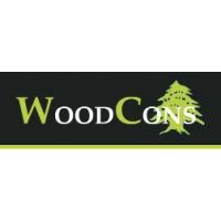 logo firmy WoodCons