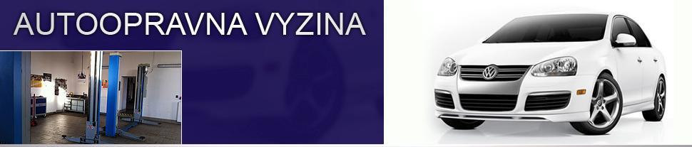 logo firmy Milan Vyzina