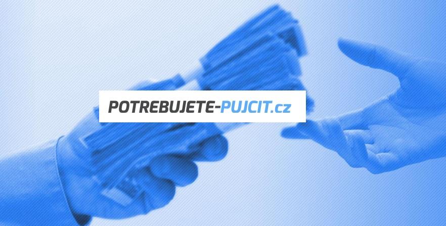logo firmy potrebujete-pujcit.cz