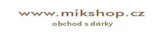 logo firmy MIKSHOP.CZ