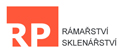 logo firmy RP Podlaháøství a sklenáøství Polièka