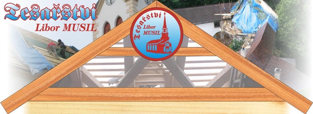 logo firmy Tesaøství Libor Musil