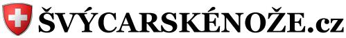 logo firmy Švýcarské nože