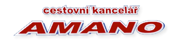 logo firmy Marta Novotná - CK AMANO