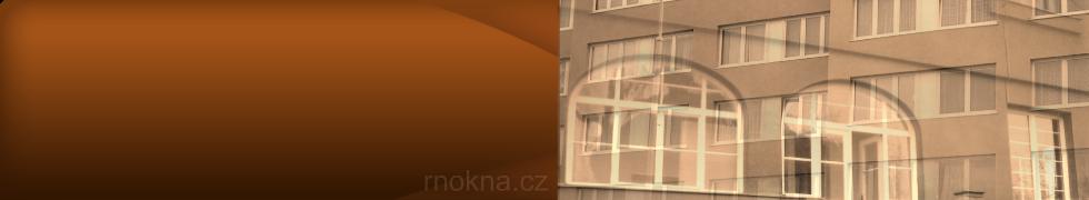 logo firmy RN OKNA