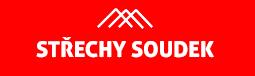 logo firmy STŘECHY SOUDEK