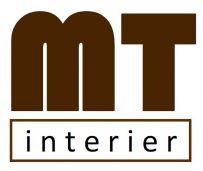 logo firmy MT INTERIER